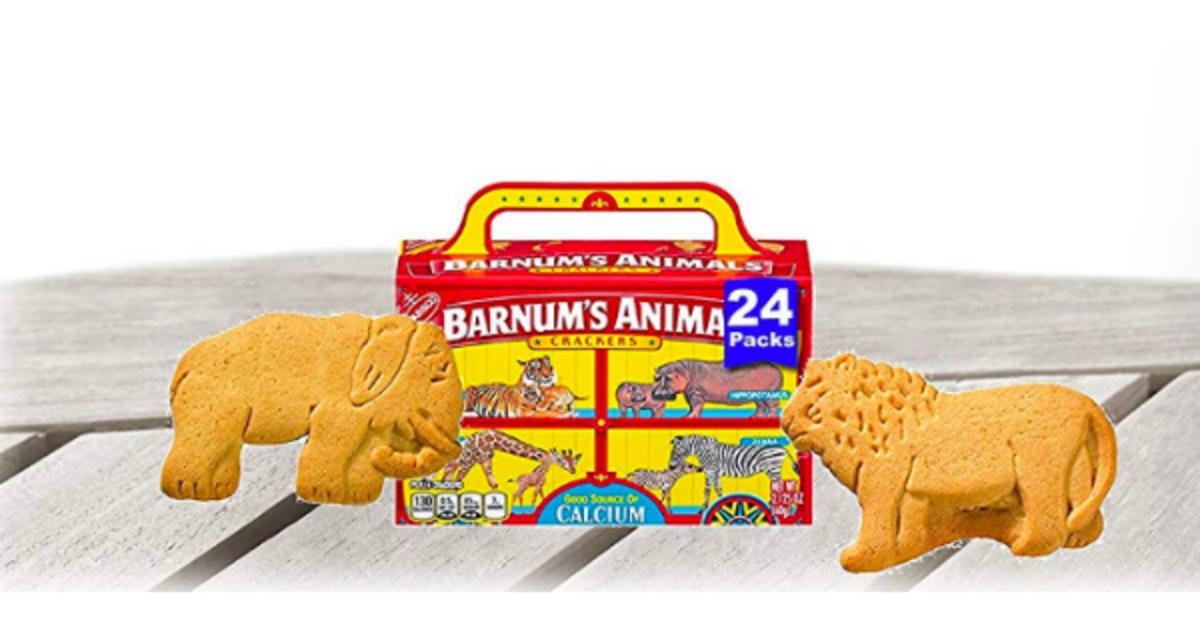 Бренд печенья изменил упаковку в ответ на протесты PETA.