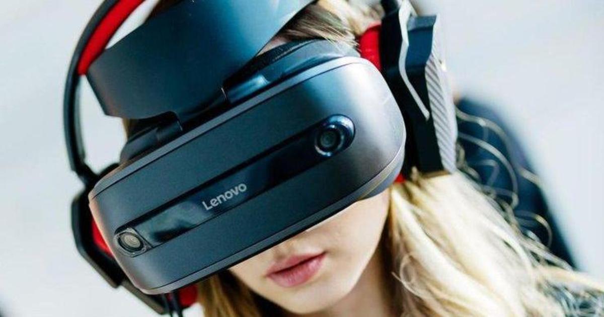 Lenovo запустила виртуальный тур по Киеву.
