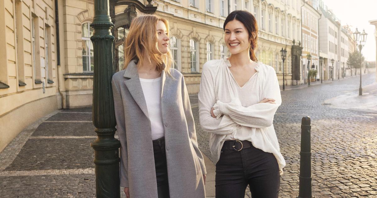 18 октября состоится открытие второго магазина H&M.
