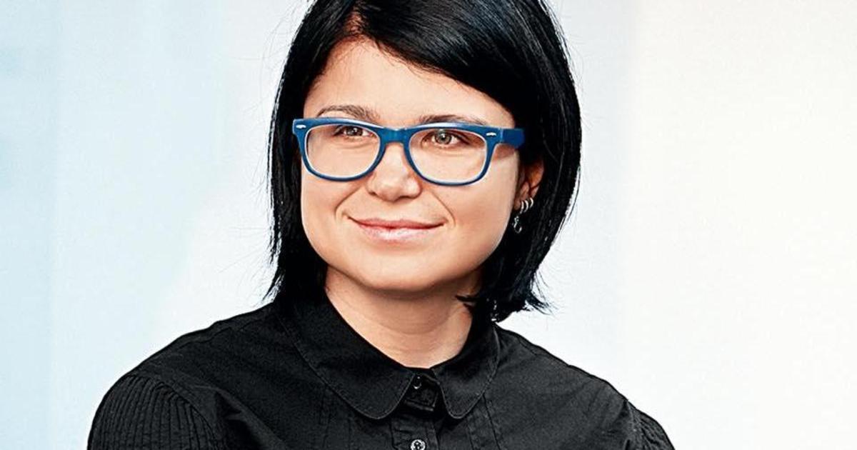 Ирина Рубис развенчала мифы о женщинах в бизнесе в эфире 1+1.