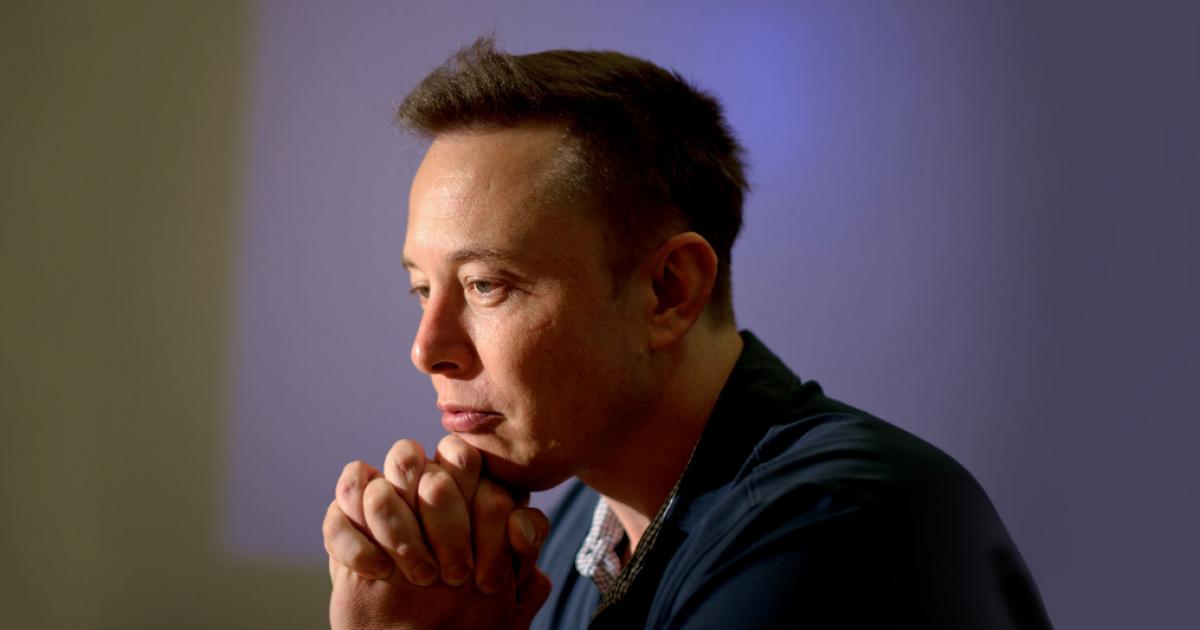 Твит Илона Маска стоил ему $20 млн и поста председателя Tesla.