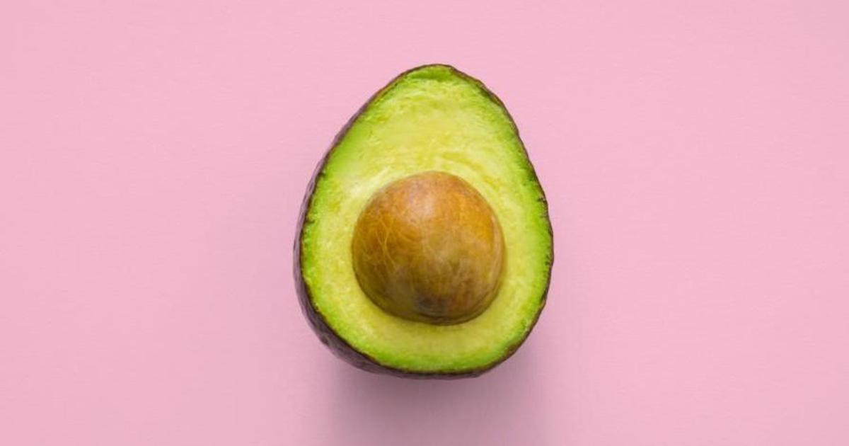 Рекламу Costa Coffee забанили из-за авокадо.