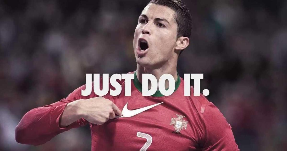 Nike думает разорвать контракт с Роналду из-за обвинений в изнасиловании.