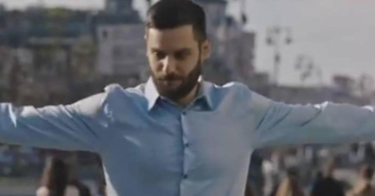 Видео дня: креативная реклама для Samsung Украина.