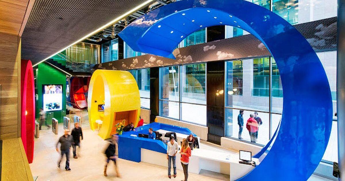 Google возглавил рейтинг компаний с лучшей корпоративной ответственностью.