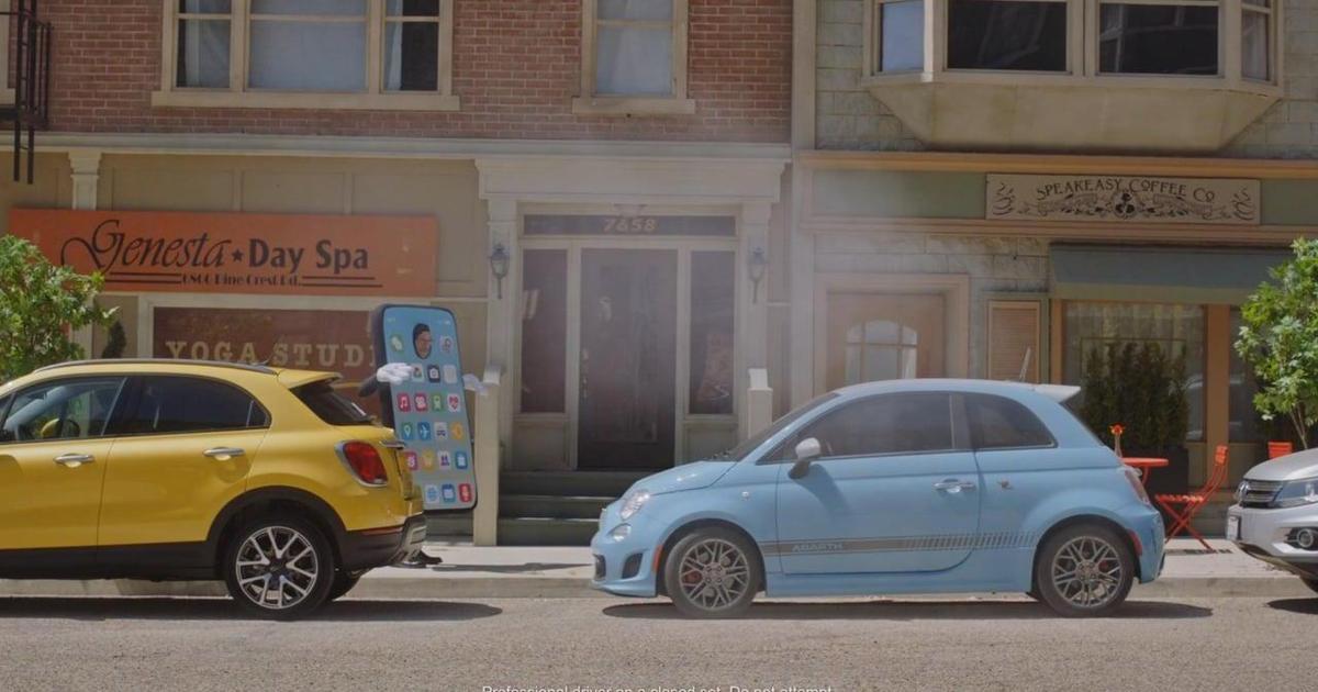 Fiat троллит онлайн-троллей в новой кампании.