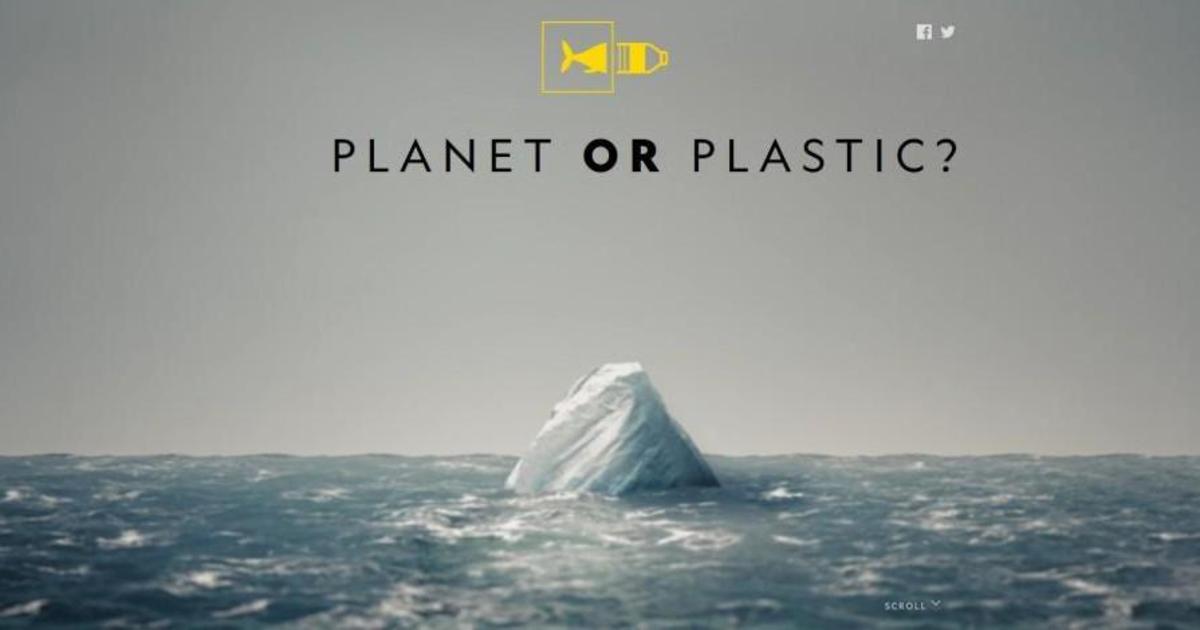 NatGeo приглашает читателей включиться в инициативу по спасению планеты.