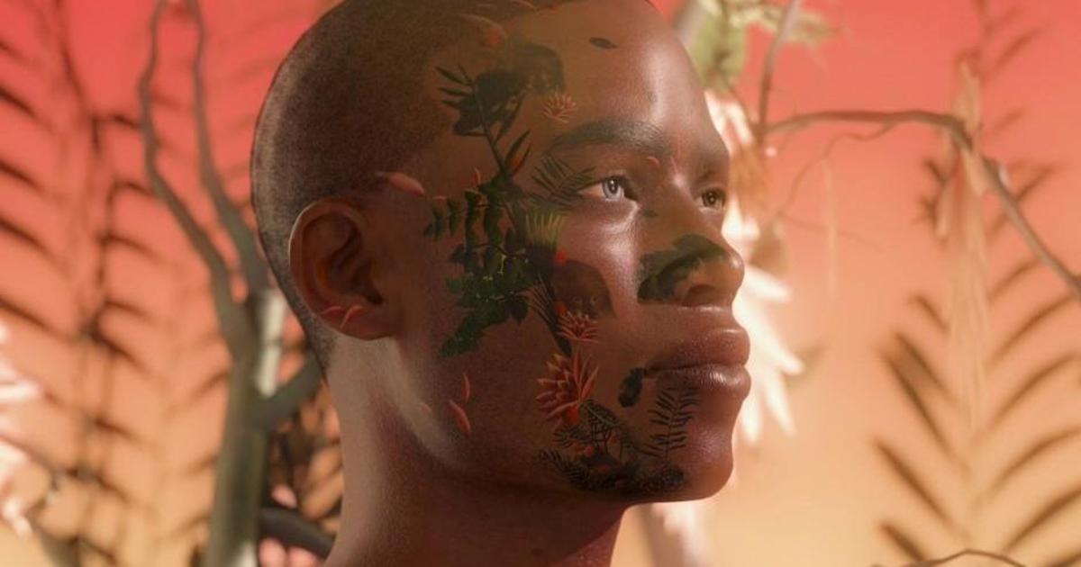 Kenzo оживил картину Анри Руссо в новом видео.