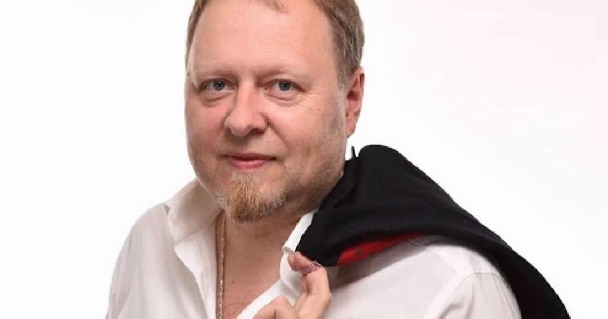 Андрей Партыка ушел из StarLightMedia.