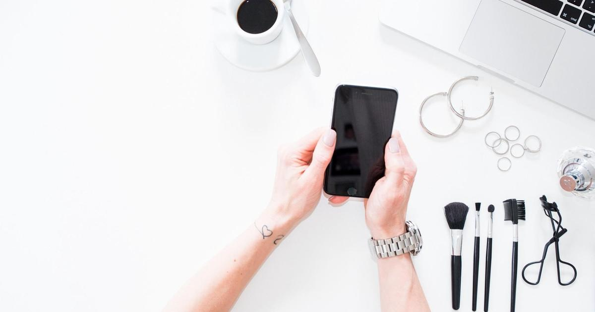 Треть пользователей совершают покупку под влиянием постов лидеров мнений.