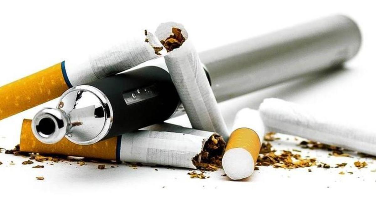 Philip Morris запустил антитабачную кампанию в Великобритании.
