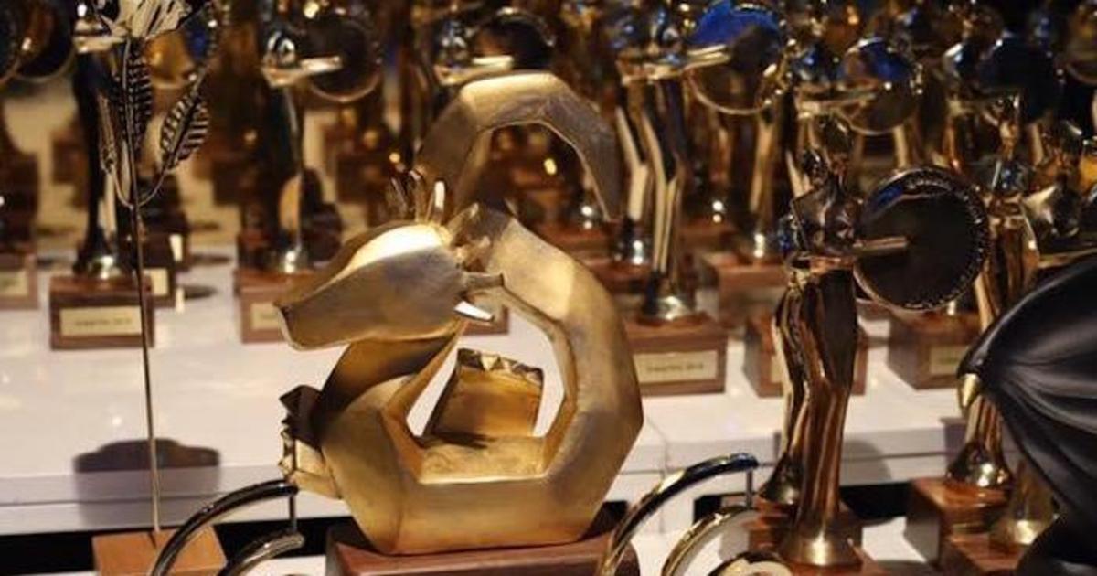 Golden Drum в 25-й раз наградил победителей.
