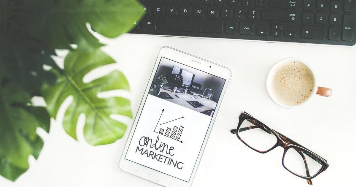 SEO, соцсети, e-mail: 100 бесплатных инструментов для digital маркетологов.