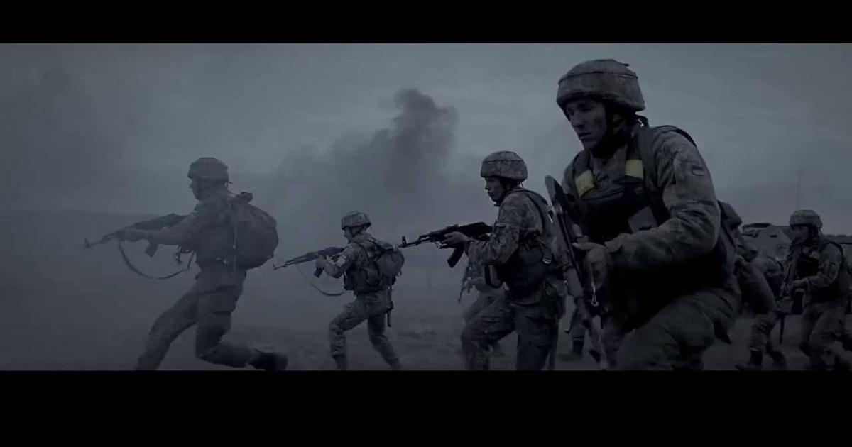 Украинское видео вошло в топ-7 рекрутинговых видео в мире.
