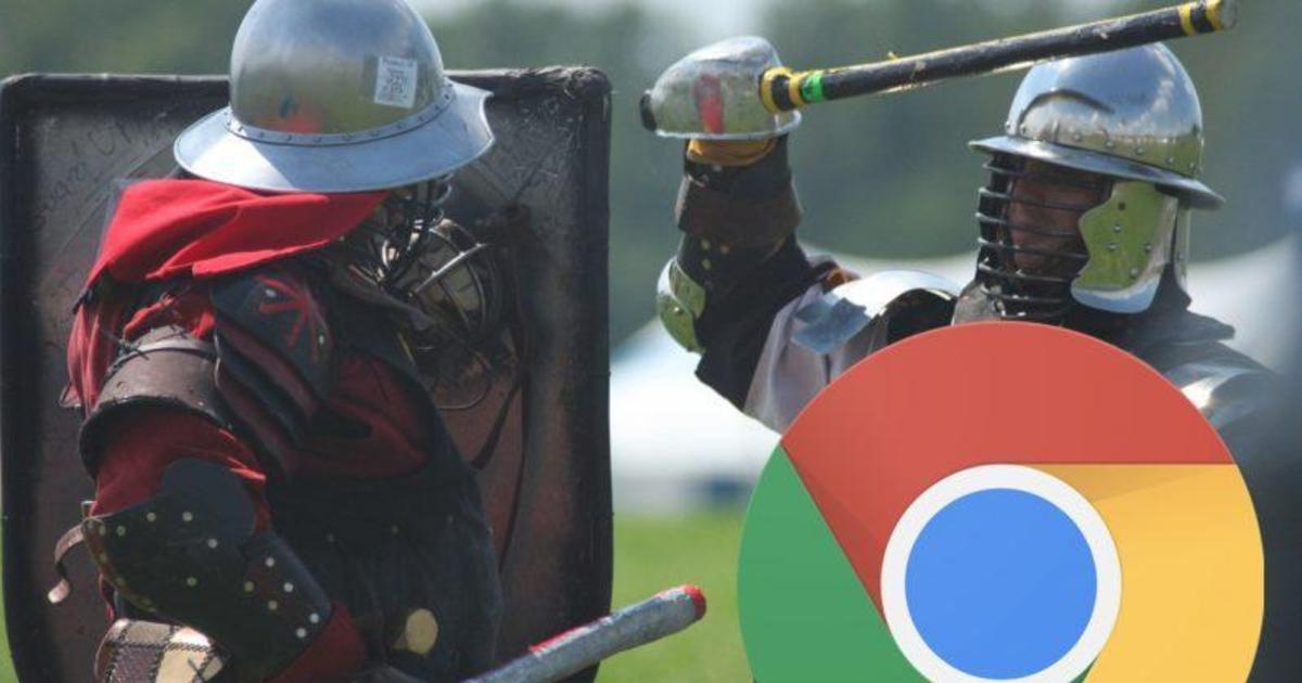 Chrome заблокирует рекламу на сайтах, которые обманывают пользователей.