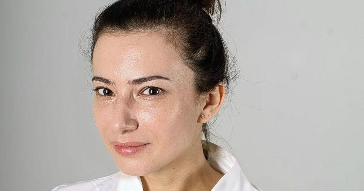 Ольга Роза возглавила FCB Kyiv.