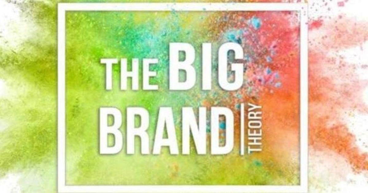 4 декабря в Киеве состоится 2 сезон Big Brand Theory.