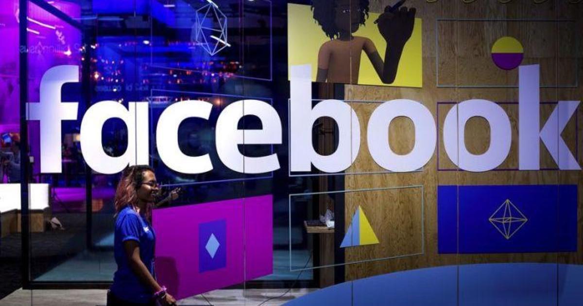 Facebook отменил политику принудительного арбитража в отношении харассмента