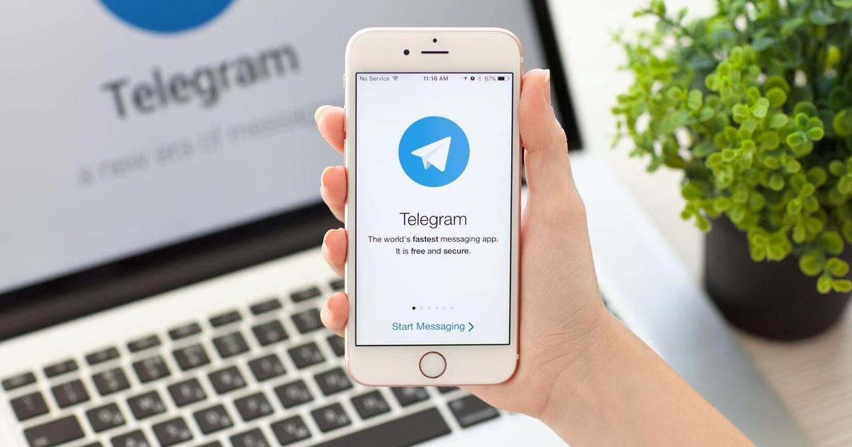У Ощадбанка появился чат-бот в Telegram.