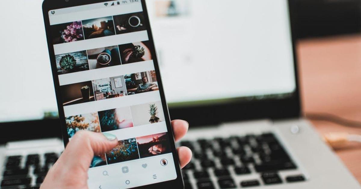 70% украинцев заходят в интернет с мобильных девайсов. Исследование.