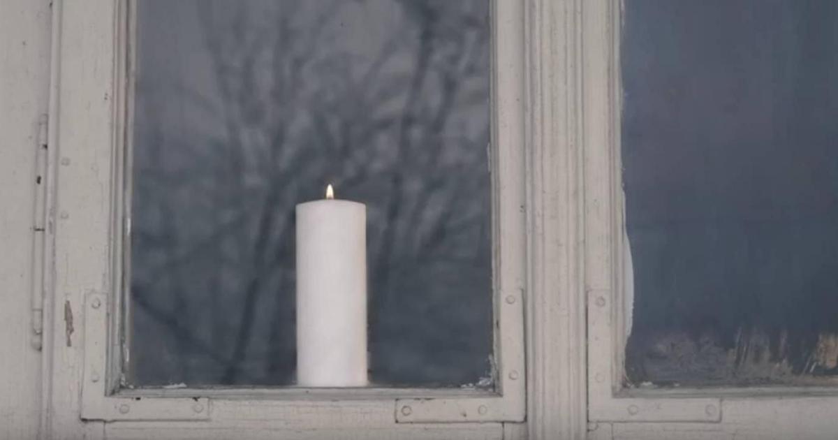 Институт национальной памяти Украины выпустил ролик к 85-й годовщине Голодомора.