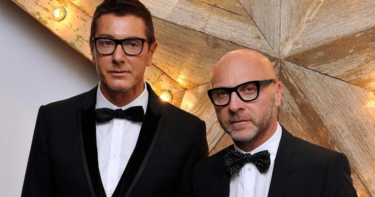 Стефано Габбана и Доменико Дольче извинились перед китайским народом на видео.
