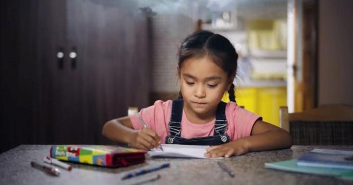 ЮНИСЕФ в Казахстане запустил серию социальных роликов в защиту детей от насилия.
