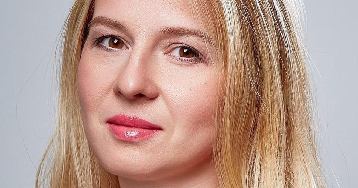Татьяна Стамбовская назначена исполнительным директором Edipresse Media Ukraine.
