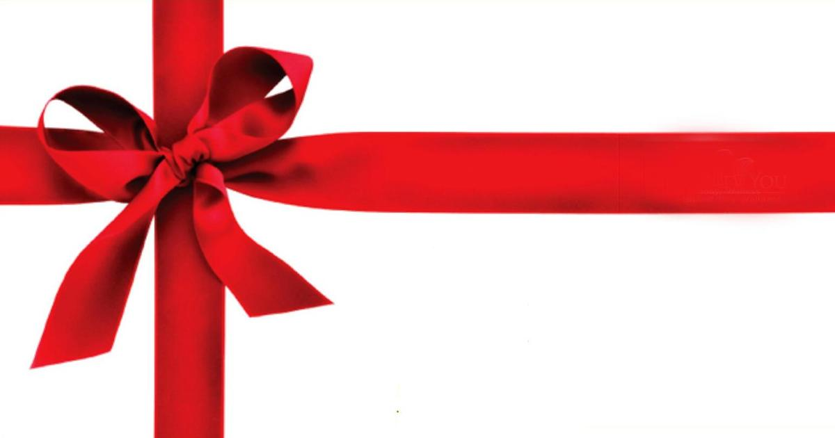 Исследование: подарочные карты увеличивают расходы потребителей.