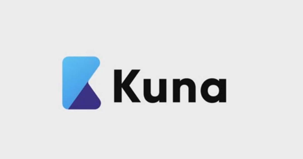 Криптобиржа Kuna.io меняет логотип и идет на международный рынок.