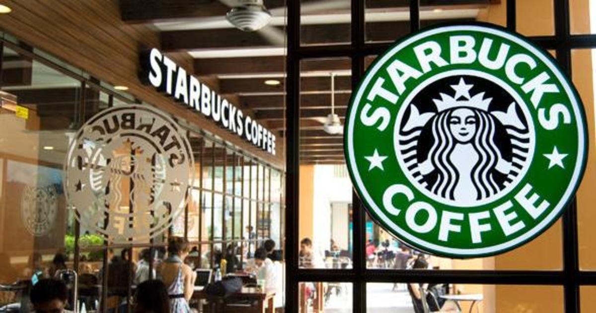 Starbucks создал виртуальный магазин по технологии Alibaba.