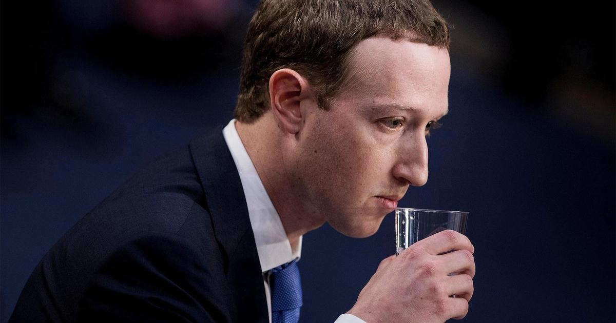 Facebook признала, что давала доступ к личным сообщениям юзеров другим компаниям.
