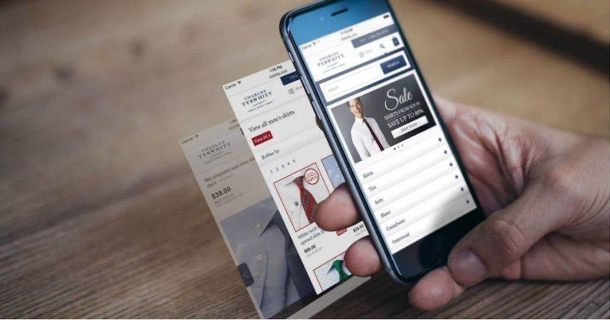 Омниканальные покупатели увеличивают расходы на покупки в приложениях.