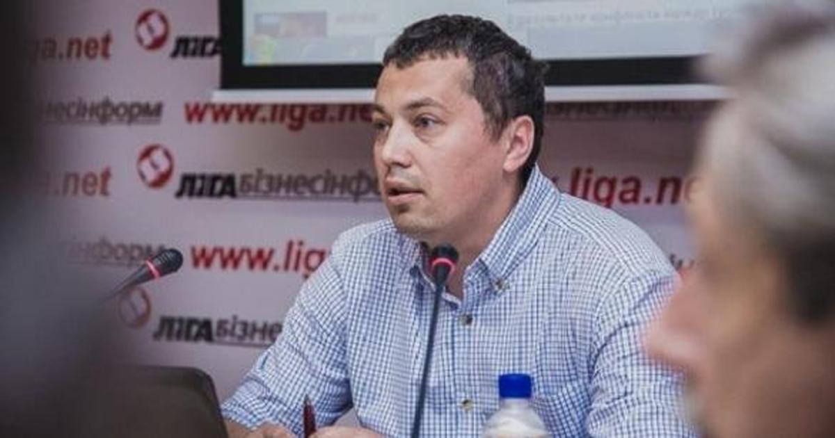Главным редактором Liga.net станет Борис Давиденко, экс-главред VoxUkraine.
