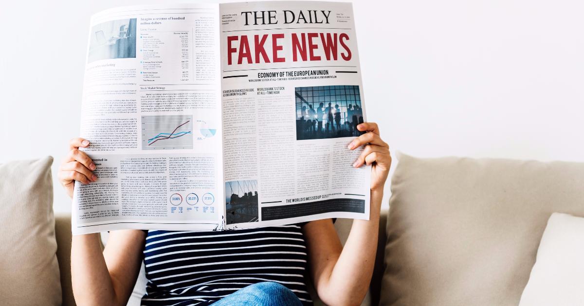 Проблема не одной конкретной площадки, а общества: как бороться с фейковыми новостями