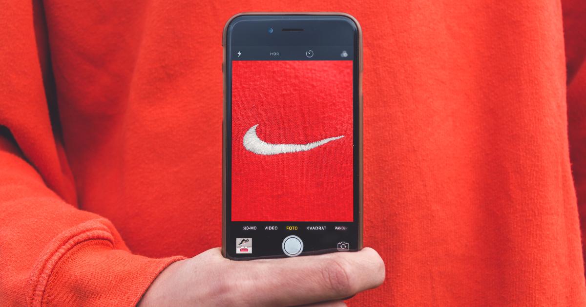 Гремучая смесь от Nike или Как связать рекламу и культурный контекст в одно целое