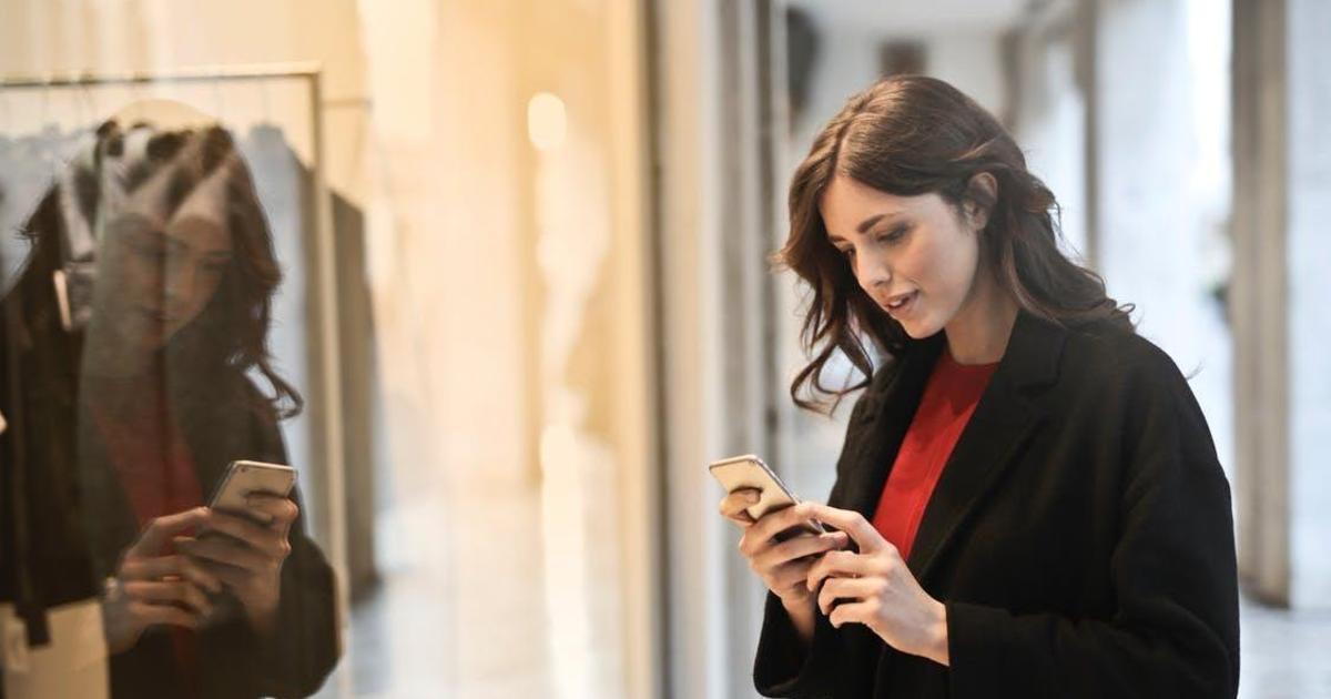 Глобальное исследование назвало омниканальный ритейл новой реальностью для брендов.