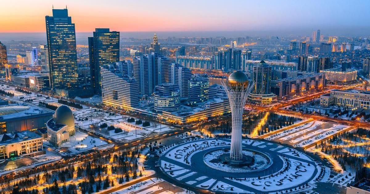 Симбіоз пострадянського і азіатського або Міфи і правда рекламного Казахстану