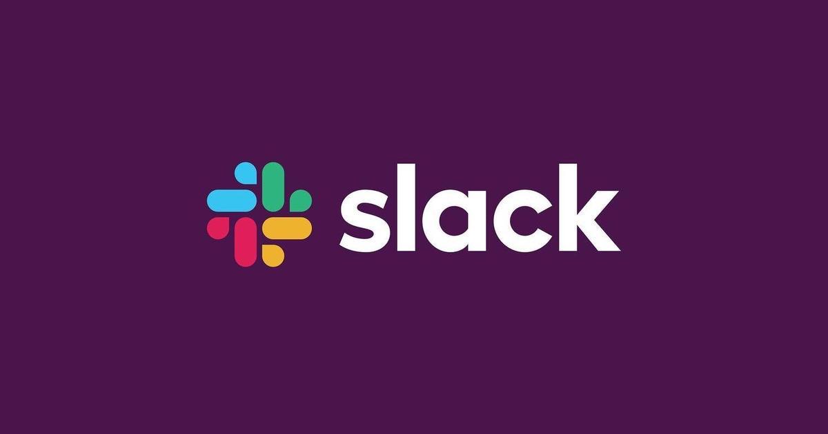 Slack попрощался с хэштегом и представил новый логотип.