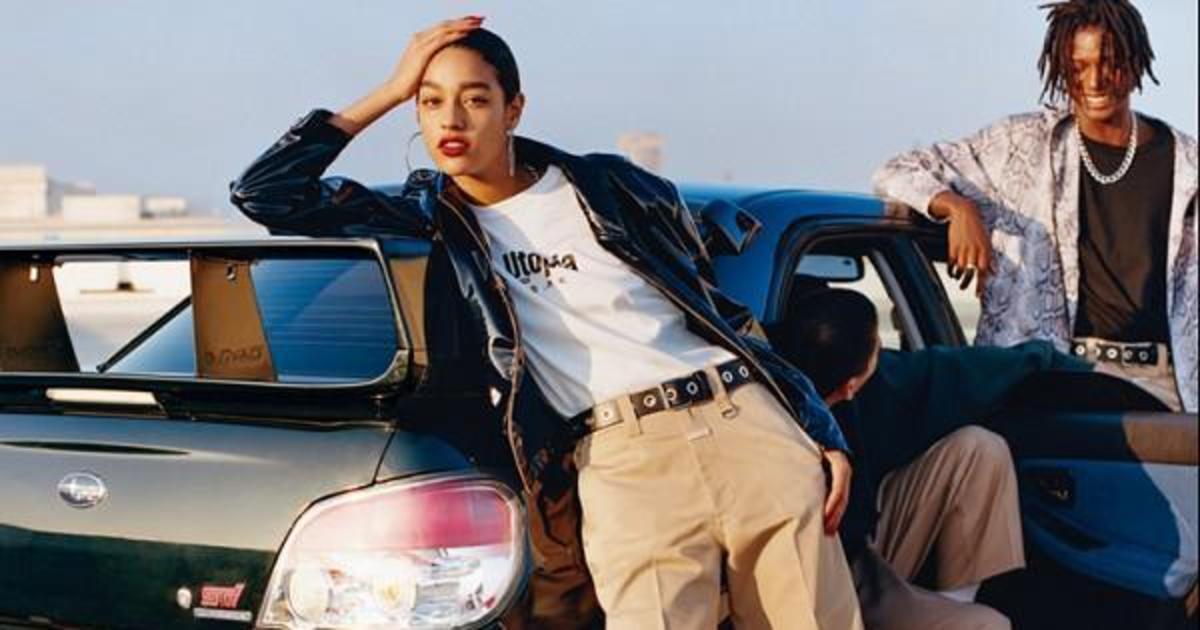 H&M выпустила гендерно-нейтральную коллекцию.