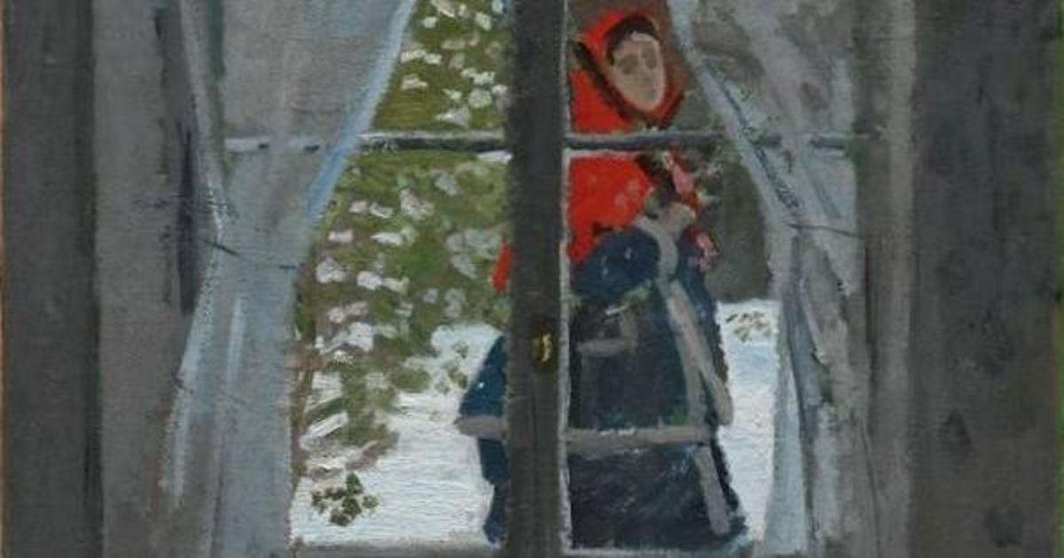 Художественный музей Кливленда выложил в онлайне 300 000 произведений искусства.