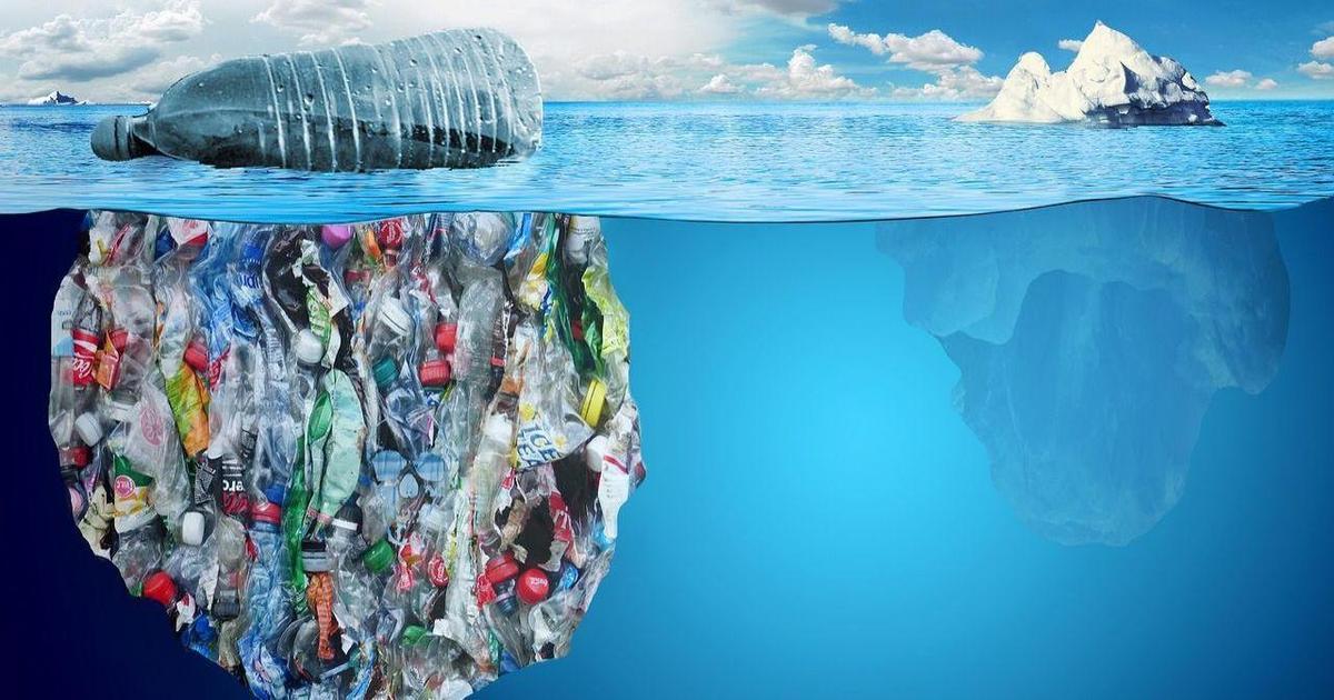 Nestlé перейдет на перерабатываемую упаковку к 2025 году.