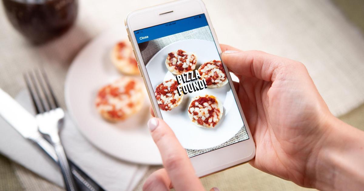 Domino's вознаграждает покупателей за то, что они едят пиццу конкурентов.