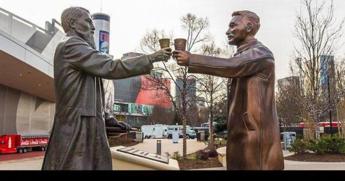 Pepsi предложила Coca-Cola заключить мир во время Super Bowl.