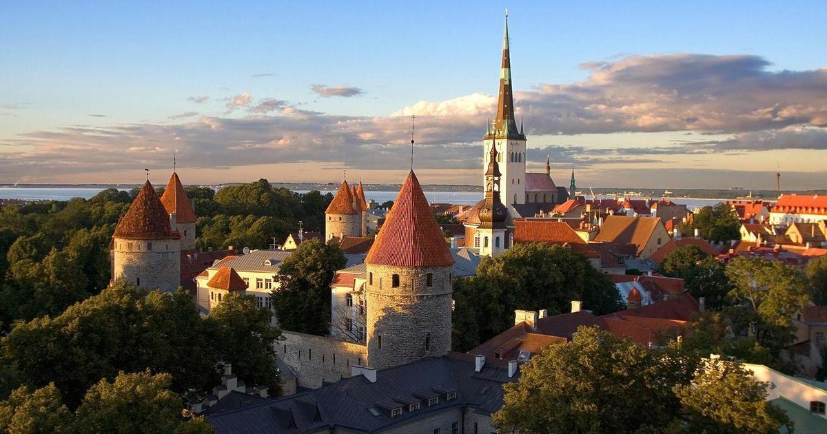 Украинским IT-специалистам оплатят период поиска работы в Эстонии.