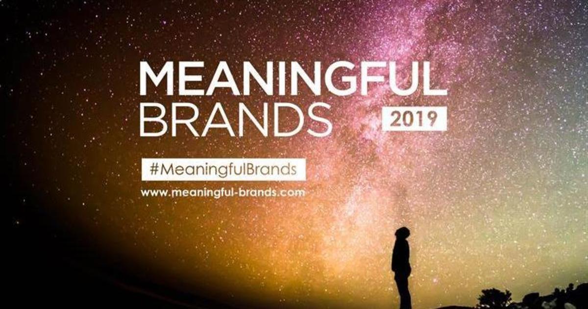 Потребители не обратят внимание, если исчезнут 77% брендов. Исследование.