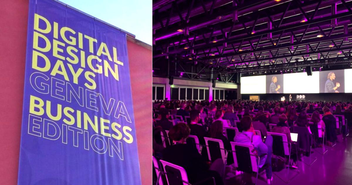 Диджиталу стало тесно в рамках диджитала: о чем говорили на конференции Digital Design Days