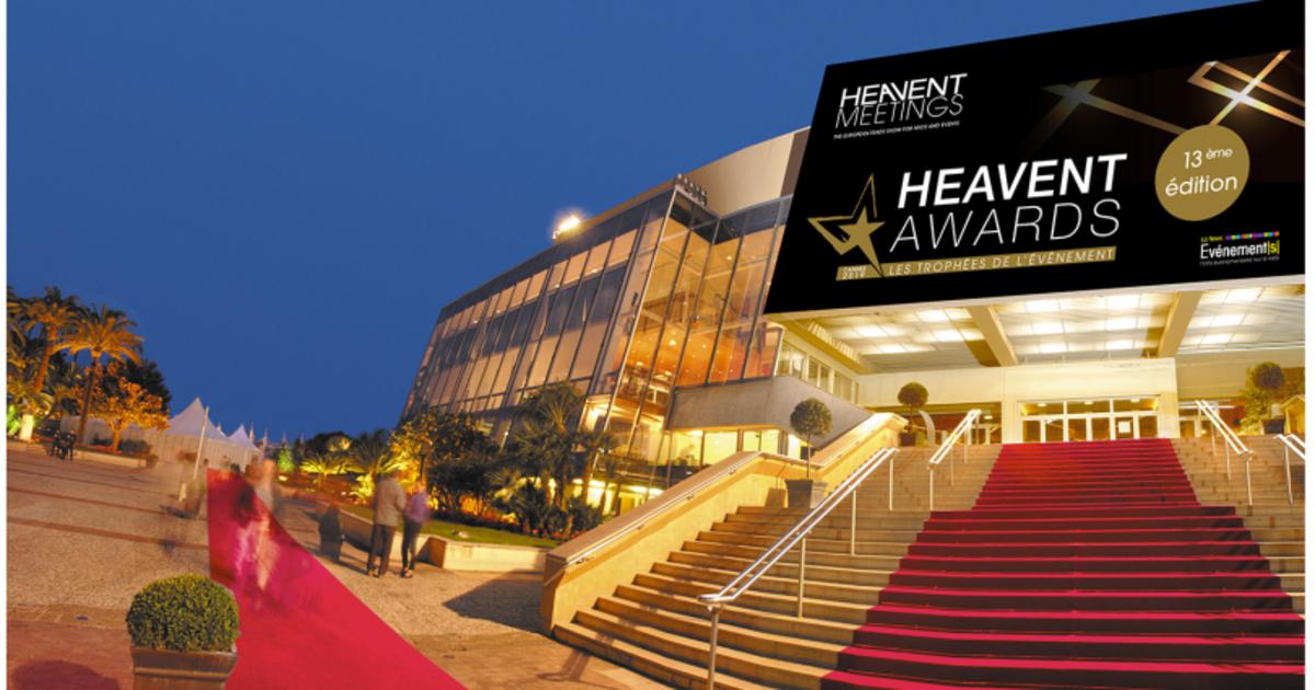 Украинское агентство вошло в шорт-лист 13-й международной премии Heavent Awards 2019.