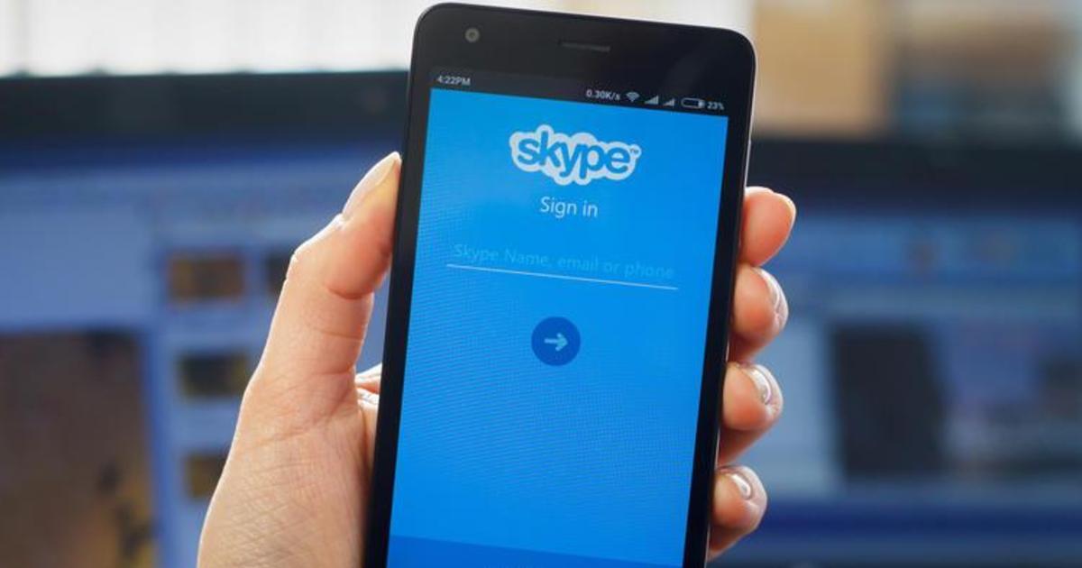 ВКонтакте и Skype выбыли из рейтинга топ-15 приложений февраля.