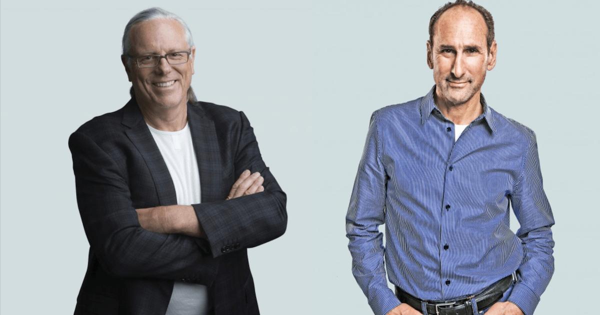 Основатели Goodby Silverstein & Partners получат Льва святого Марка на Cannes Lions.
